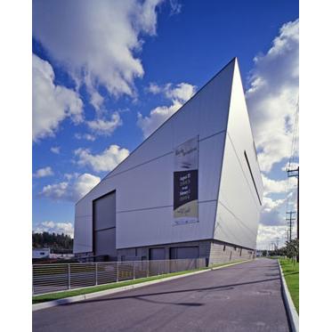 Versawall And Versapanel Wall Amp Roof Panels Centria