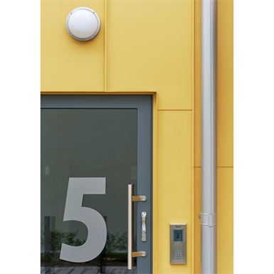 GreenCoat® Colour Coated Steel | Harvest Yellow Colour | Wall Cladding