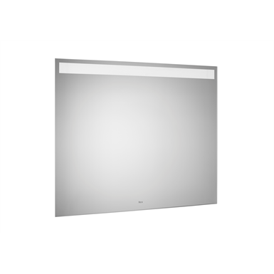 EIDOS 900 Mirror with upper lighting