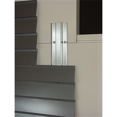 SAB Sandwich Panels - Carrier Secret fix wall cladding panel system