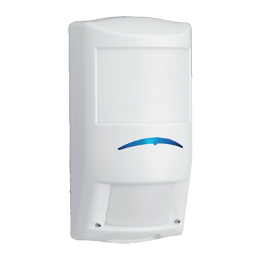 Security intrusion motion detectors Professional Series