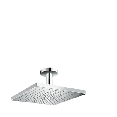 Raindance E Overhead shower 300 1jet with ceiling connector 26250000