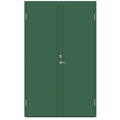 Exterior Door Function Bering Double