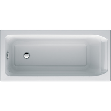 ACTIVE Bath 150x70mm RECTANGULAR IG White