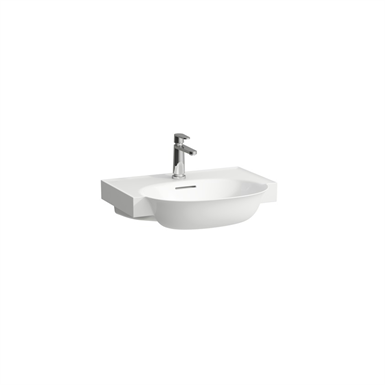 THE NEW CLASSIC Vanity washbasin 600 mm