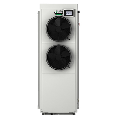 CHP-120 Fully Integrated Heat Pump