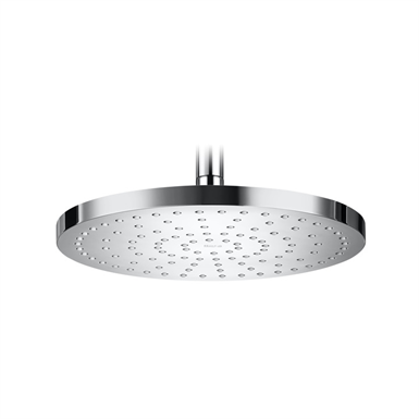 RAINSENSE Shower head for ceiling or wall - 250 diameter