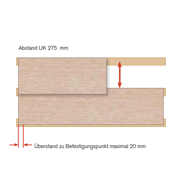 SHINGLE 1200X300X8 (Intelligent Wood) | Free BIM object for ArchiCAD