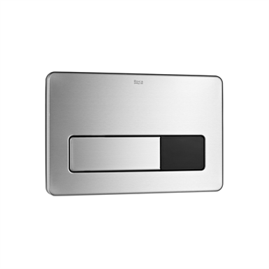 IN-WALL PL3-E Electronic operating plate for concealed cistern