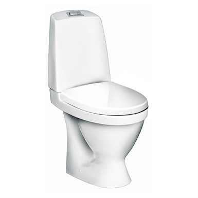 Toilet Nautic 5510