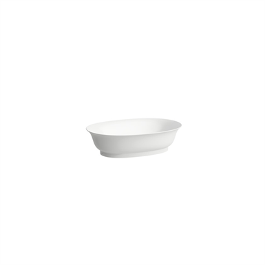 THE NEW CLASSIC Bowl washbasin, oval