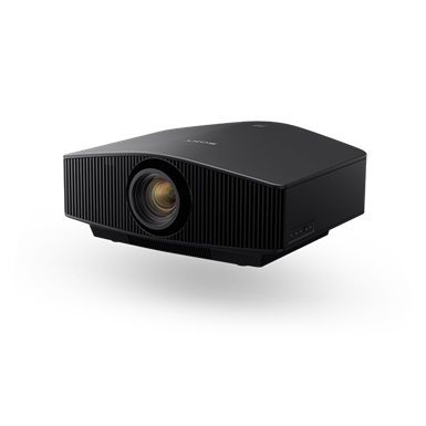 VPL-VW995ES Premium 4K HDR home theater projector with laser light source