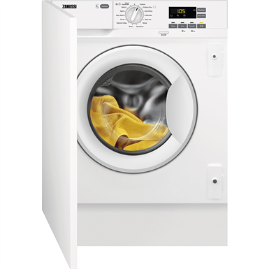 Zanussi FI Washer