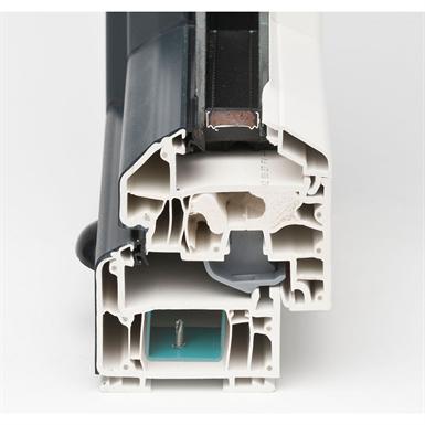 best website e7be8 186f8 FIXED PVC WINDOW WITH ROLLER SHUTTER - RENOVATION ...