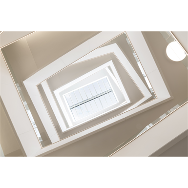 RIDGELIGHT AT 5° WITH BEAMS (VELUX) | Free BIM object for ...