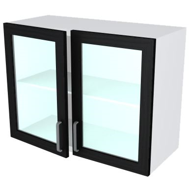35-60 Glass Doors