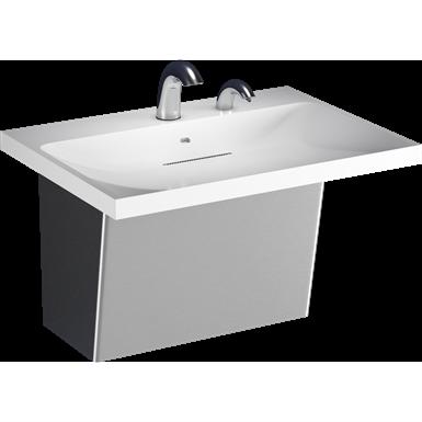 Z5001.01 Sundara™ Reef Handwashing System, Single Basin