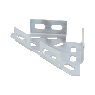 BIS Rail Junction Angle Bracket (BUP1000)