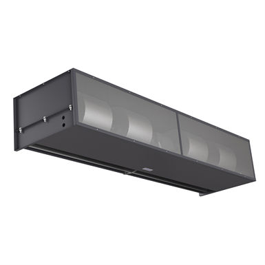 IDC16 - Ambient - Berner Industrial Direct Drive 16 Air Curtain