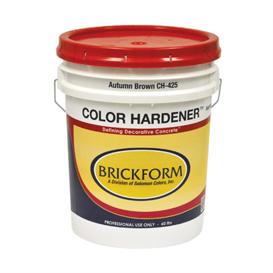 Brickform Color Hardener
