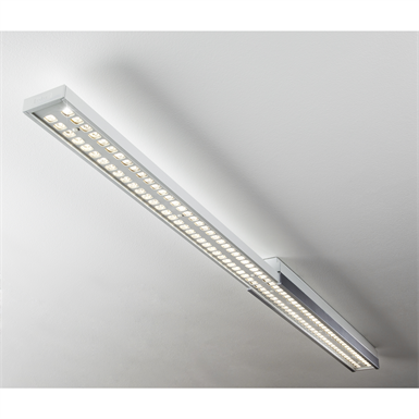 Teamled Surface Mounted Luminaire Central Lg 1200 Mm Radian
