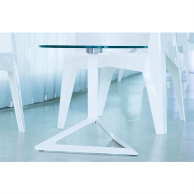 Delta Table Base H 50cm Vondom Free Bim Object For Revit