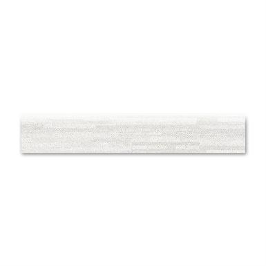 Tweed rodapi blanco 10x60 roca free bim object for - Precio rodapie blanco ...