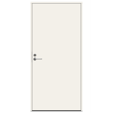 Exterior Door Character Canvas ECO Single