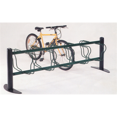 Treo bicycle stand, two sided