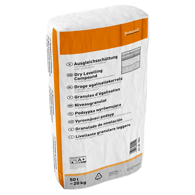 Fermacell Dry Levelling Compound