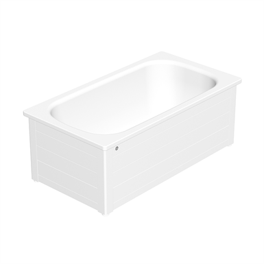 Bathtub with full panel – 1300 x 700