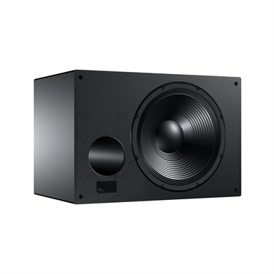 X-400C Compact Cinema Subwoofer
