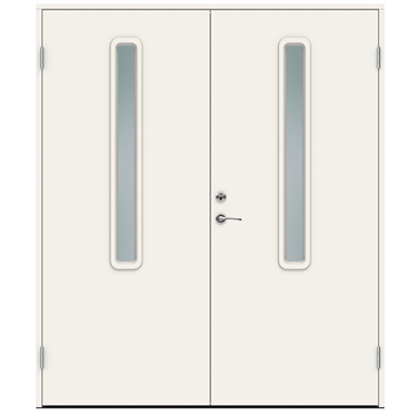 Exterior Door Function Nile Double