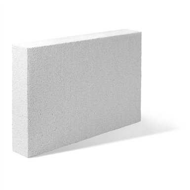 BG Ytong ETIC wall Klassik solution U=0.26 W/(m²K) d=347 mm