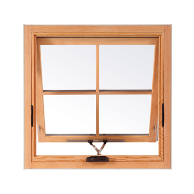 Essence Series® Awning Window