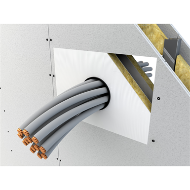 AF SLEEVE B for insulated metal pipes