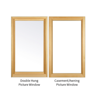 ESSENCE SERIES® TRANSOM / PICTURE WINDOW (Milgard Windows and Doors