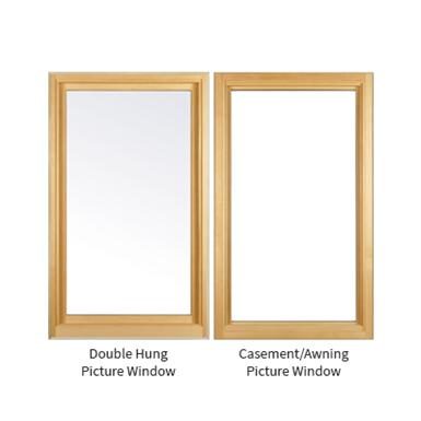 ESSENCE SERIES® TRANSOM / PICTURE WINDOW (Milgard Windows and Doors