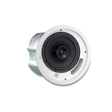 Control 18C/T Two-Way 8-Inch Coaxial Ceiling Loudspeaker