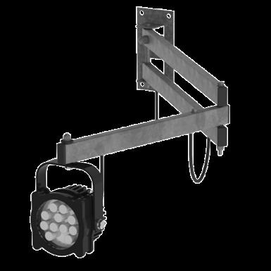 Lampy Dokowe Led 220 Vac Loading Systems Darmowy Obiekt