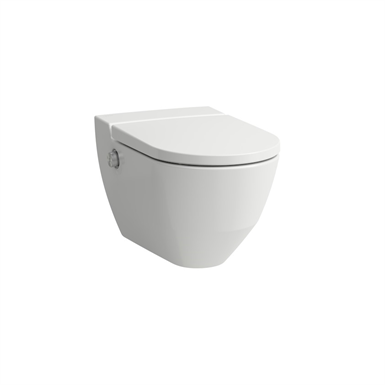 Awesome Cleanet Navia Shower Toilet Laufen Free Bim Object For Lamtechconsult Wood Chair Design Ideas Lamtechconsultcom