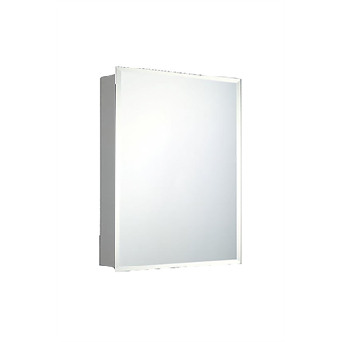 "Deluxe Series Beveled Edge Medicine Cabinet - 20"" x 26"" Surface Mounted"