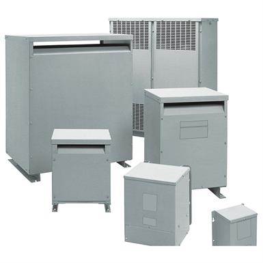 DRY TYPE TRANSFORMERS (Siemens US) | Free BIM object for