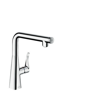 M712-H260 Single lever kitchen mixer 73811000