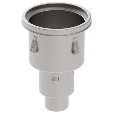 HygienicPro Industrial Drain 755/756