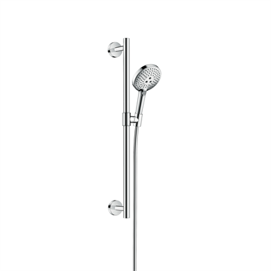 Raindance Select S Shower set 120 3jet EcoSmart 9 l/min with shower bar 65 cm 26321000