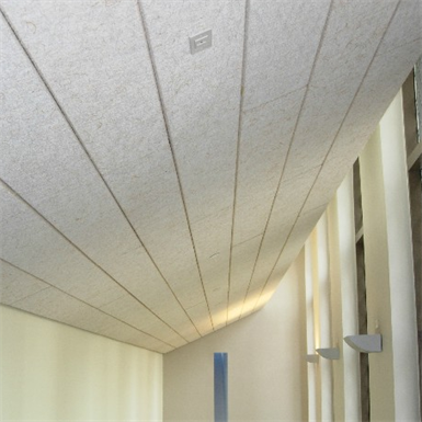 DIRECT ATTACH CEILING PANELS (Tectum) | Free BIM object for Revit