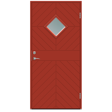 ARCHIVED Exterior Door Classic Albinoni LE (low energy)