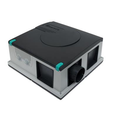 EXHAUST FAN V2A (AERECO International) | Free BIM object for Revit