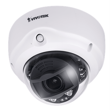 FD9165-HT Fixed Dome Camera